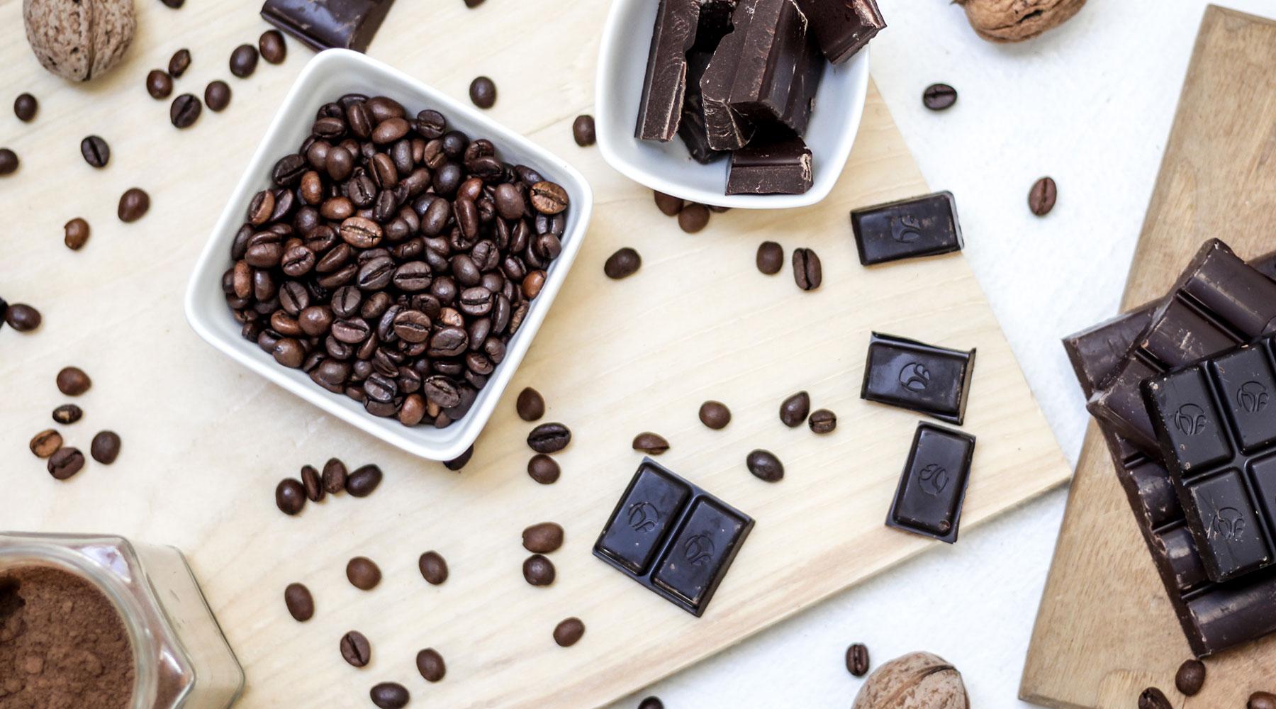 Bean to bar chocolate | Cocoa Box