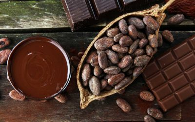 Cocoa vs Cacao: WTF is the difference?