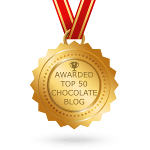 Top 50 Chocolate Blog