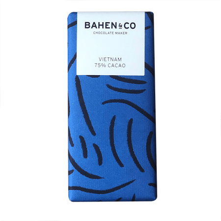 Bahen & Co Vietnam Dark Chocolate
