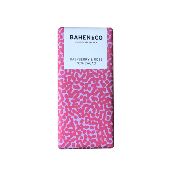 Bahen Co Raspberry Rose
