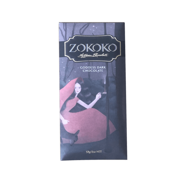 Zokoko Goddess Dark