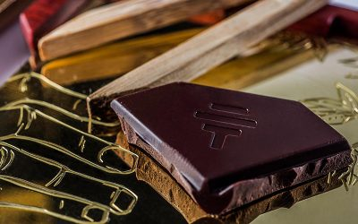Is this the worlds most expensive bar of chocolate?