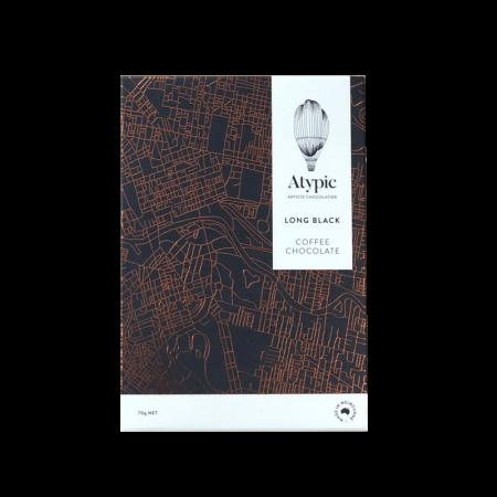 Atypic Long Black Chocolate