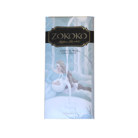 Zokoko Goddess Milk