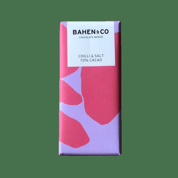 Bahen & Co Chilli & Salt