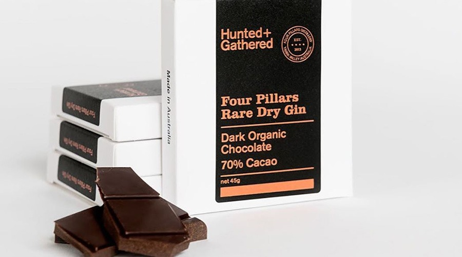 Four Pillars Gin Dark Chocolate
