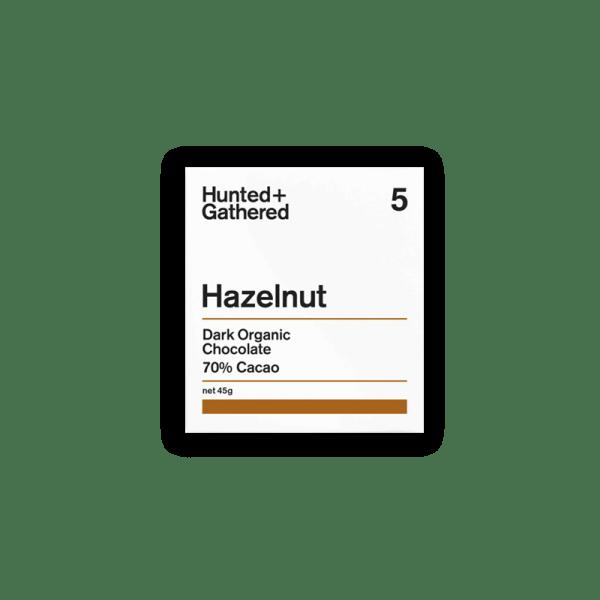 Hunted + Gathered Hazelnut Dark