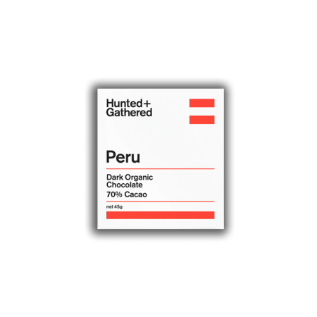 Hunted + Gathered Peru Dark