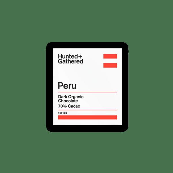 Hunted + Gathered Peru Dark
