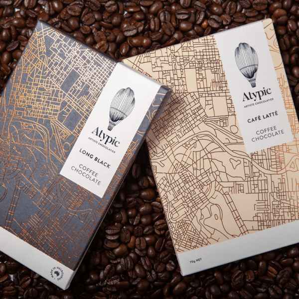 Coffee chocolates Atypic