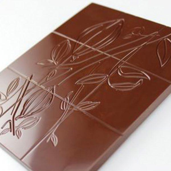 The Smooth Chocolator Close up