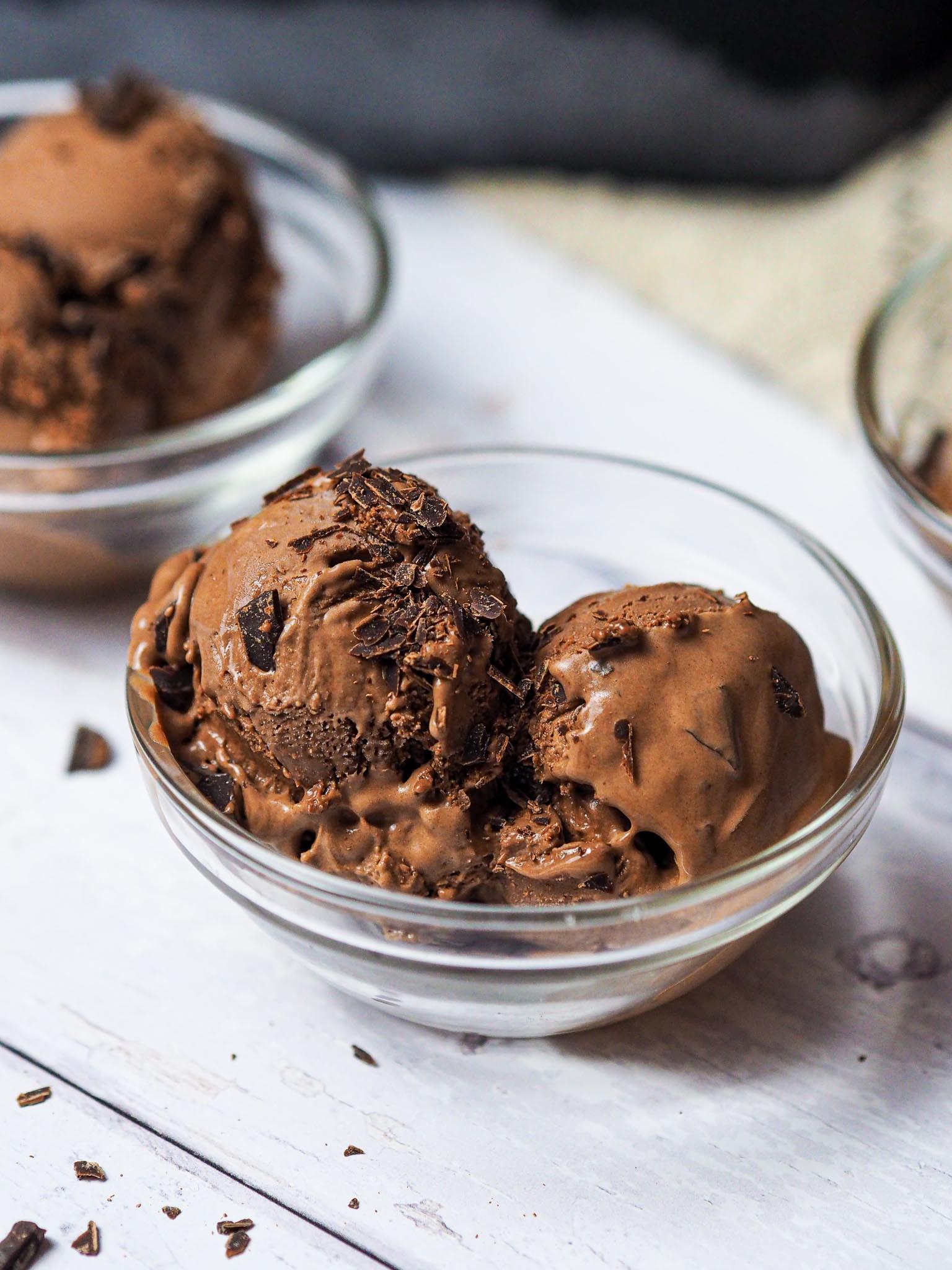 Chocolate brownie recipe step 8