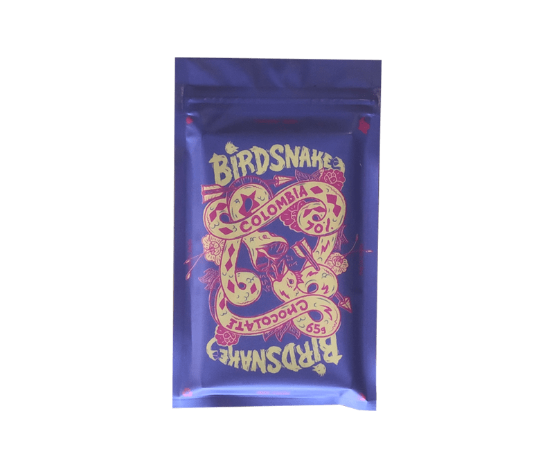 Birdsnake | 70% Colombian Dark
