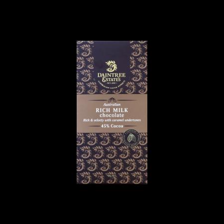 Daintree Estates Milk Chocolate