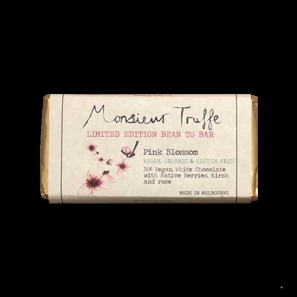 Monsieur Truffe Pink Blossom