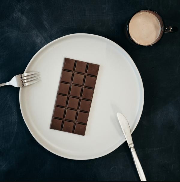 Ocho Chocolate for dinner