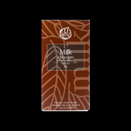 17 Rock Milk Chocolate