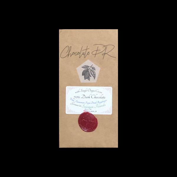 Chocolate DR Dark Raspberry