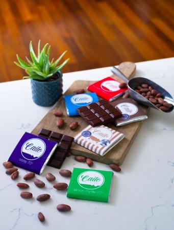 Cailo Chocolate