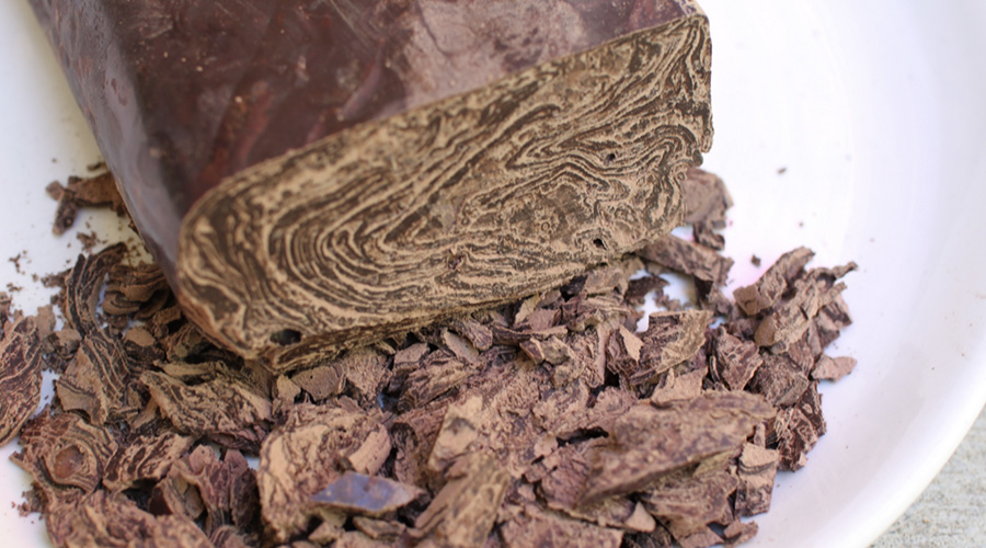 Ceremonial Cacao Block
