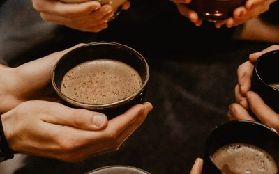 Ceremonial Cacao: What Is It and How Is It Different from Bean-To-Bar Hot Chocolate?