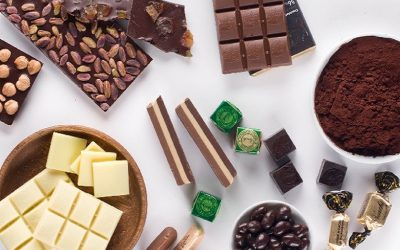 16 Unexpected Tips to Taste Chocolate Like a Pro