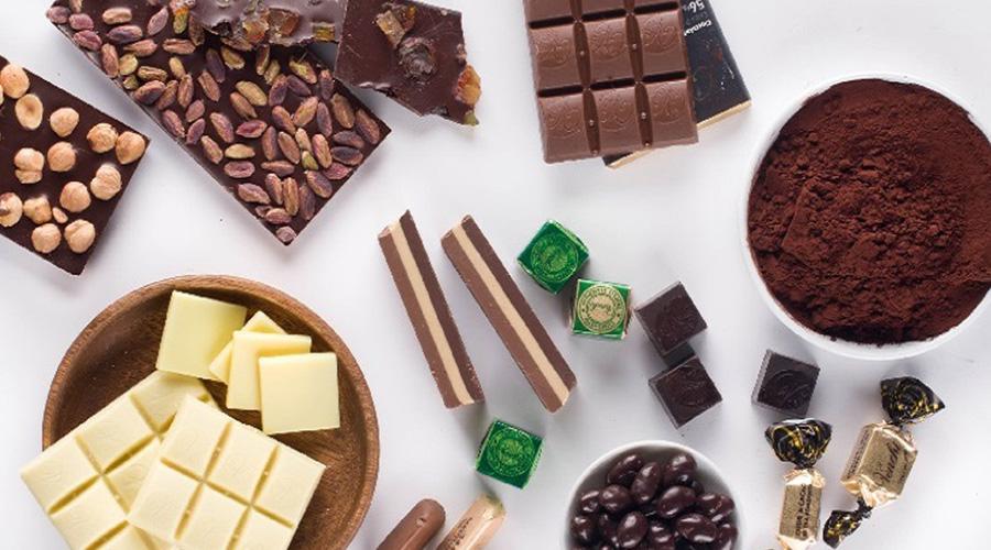 Tasting chocolate like a pro