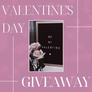 💝 VALENTINE'S DAY GIVEAWAY 💝 ... This Valentine's Day we're giving 1 lucky person the chance to WIN a beautiful package with gifts to delight the body, mind and soul - worth over $280! ... RULES: ✅  Follow @bowerbirdjewel, @bakedboxcookies, @cocoaboxau, @aliceinessentialoilland, @nanacantcook on Instagram⁠ ✅  Like this post ✅  Tag a friend in the comments (& each new friend tagged is another entry!) ... Enter for your chance to win 💕⁠ 💝  Opalite and Eye Talisman Charm Necklace from @bowerbirdjewel 💝  OG 1kg Cookie Heart from @bakedboxcookies 💝  Deluxe Gift Box from @cocoaboxau 💝  Essential Oil Blend pack (I AM WOMEN, SELF LOVE, and CALM ME blend) from @aliceinessentialoilland 💝  Six Mixed Scent Bath Bombs from @nanacantcook ...⁠ Terms and Conditions:⁠ 1. Entry is open to Australian residents only.⁠ 2. Promotion commences 10/2/2021 and final entries close on 11:59pm 13/2/2021. 3. To enter participants must follow @bowerbirdjewel, @bakedboxcookies, @cocoaboxau, @aliceinessentialoilland, @nanacantcook on Instagram.⁠ 4. The Prize is valued at a total of $284.90. Prizes are not transferable or exchangeable and cannot be taken as cash.⁠ 5. Winners will be notified via our Instagram page on 15/2/2021. This competition is in no way sponsored, endorsed or administered by, or associated with Instagram.⁠