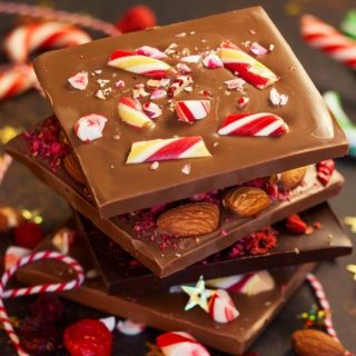 Don't Be Tricked by These 4 Claims When Shopping for Chocolate This Christmas... Sharon @thechocolatejournalist has these tips for us to watch out for!!