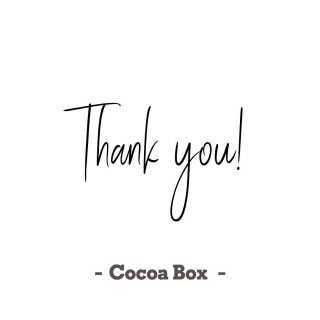 ✨ A Big Thanks to everyone for the support in 2020, this was Cocoa Box's first Christmas & we are truly humbled by the response 😊🙏🍫🎄✨🙌⠀ .⠀ .⠀ And here's to a bright & prosperous 2021 ... full of even more delicious chocolate for you to drool over 🤤🙌✨🍫⠀